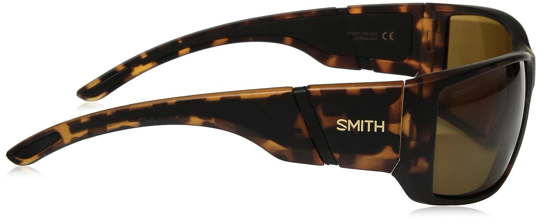 f7f8d930db Smith Transfer XL Chromapop Sunglasses - Polarized Matte Tortoise Polarized  Brown
