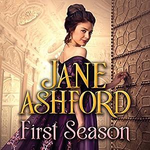 First Season Audiobook