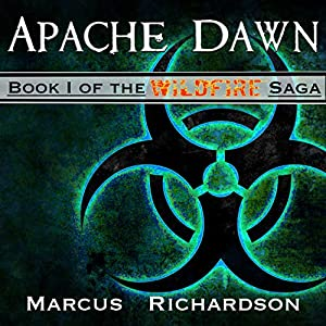 Apache Dawn Audiobook