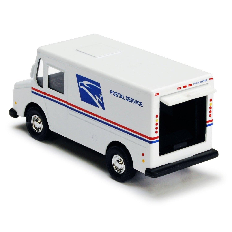Long Live Vehicle Usps Postal T Llv Mail Truck Fuel Filter