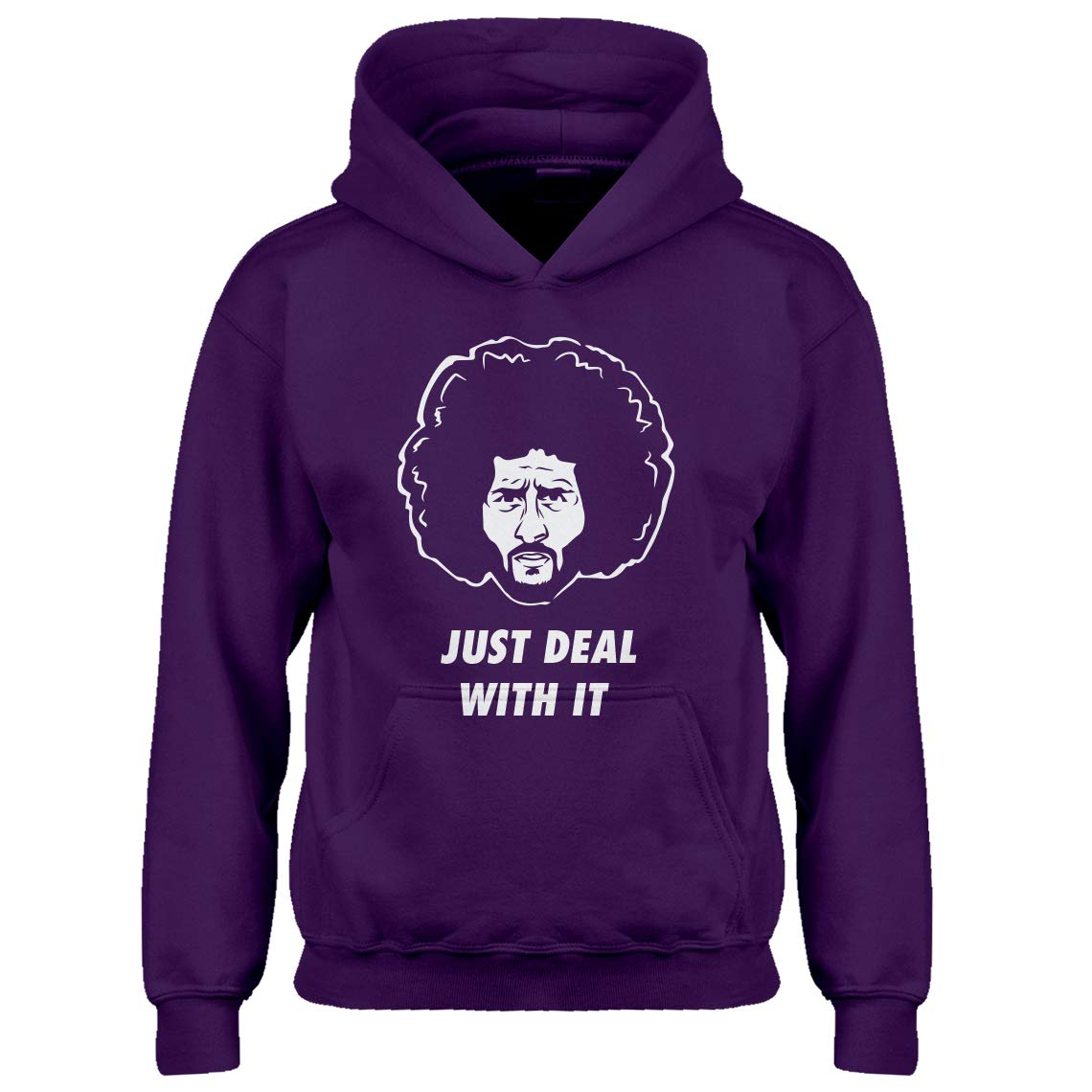 Indica Plateau Youth Just Deal with It Kids Hoodie