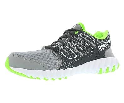 0f53e1e8174f Reebok Twist Running Boy s Shoes Size 4.5