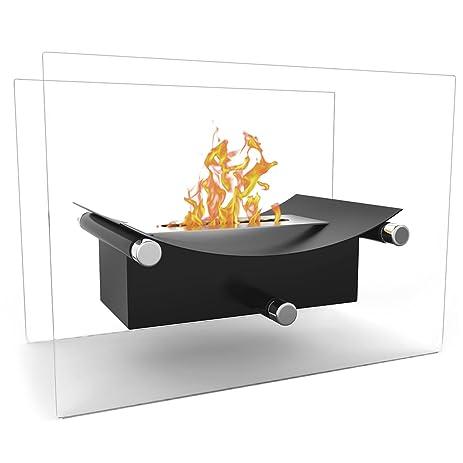 Amazon.com : Regal Flame Arkon Ventless Indoor Outdoor Fire Pit ...