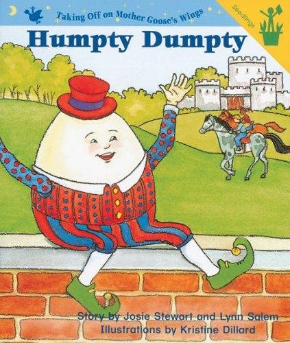 Early Reader: Humpty Dumpty