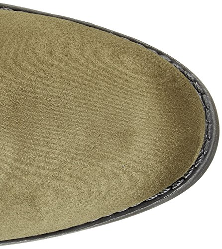 Buffalo London 2870 Micro Strech, Stivali Donna Verde (Khaki 13)