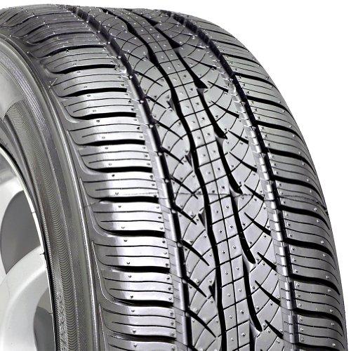 Kumho Solus KR21 All-Season Tire - 185/65R15  86T