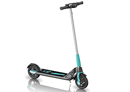 Powerocks Revoebike S1 Patinete eléctrico, S1, Negro y Azul ...