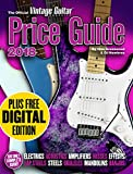 The Official Vintage Guitar Price Guide 2018 + FREE DIGITAL EDITION
