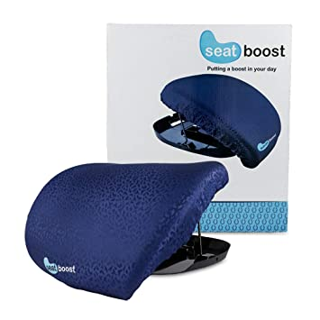 chair lift elderly lifting stand assist aid for elderly lifting cushion by seat boost portable alternative to lift amazoncom