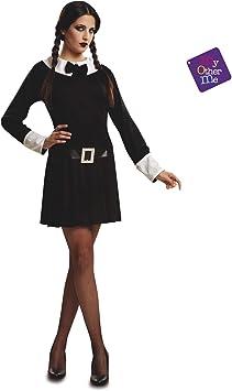 My Other Me - Siniestros Halloween Siniestros Disfraz, Multicolor, M/L Fun Company 200265: Amazon.es: Juguetes y juegos