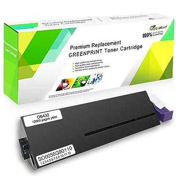 Cartuchos de tóner compatibles B412 B432 B512 MB492 MB472 MB562 ...