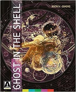 Ghost In The Shell by Andrew Osmond: Amazon.es: Andrew Osmond: Libros en idiomas extranjeros