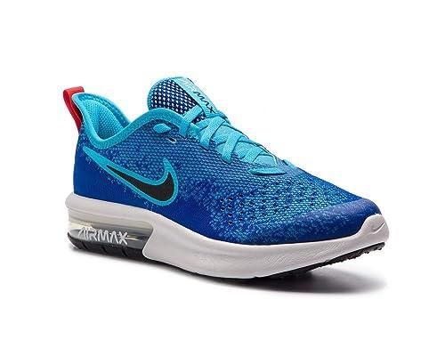 scarpe nike air max sequent 4