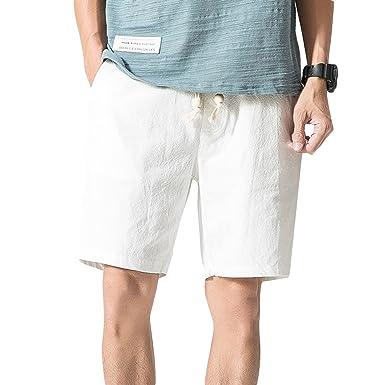 Shorts homme   Shorts d'été et en lin pour homme   ASOS