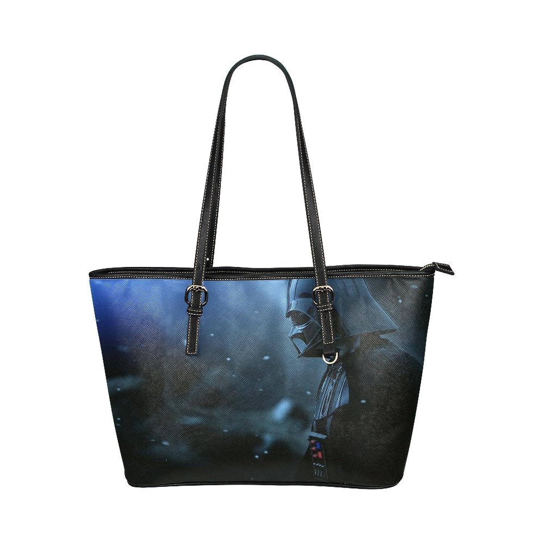 Star Wars Custom PU Leather Large Tote Bag/Handbag/Shoulder Bag for Fashion Women /Girls
