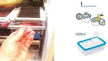 Kühlschrank Schublade : Conny clever kühlschrank klemm schublade transparent plus neue