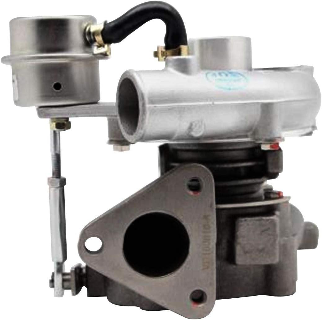 Turbo GT15 Turbolader 452213-0001 452213-0002 E282-AS f/ür Motorrad ATV Fahrrad Kleinen Motor 2-4 Zyl