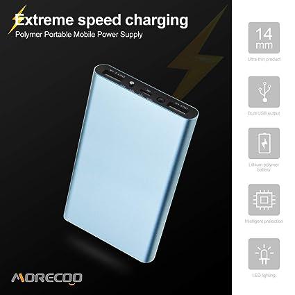 coo power banks 10000mah portable universal external battery power rh amazon co uk