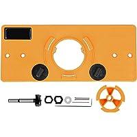 【Geschenk Voor April】Scharnier Boormal, 35mm Scharniergat Verstelbare Perforator Boorgeleider, voor Scharnier Keukenkast…