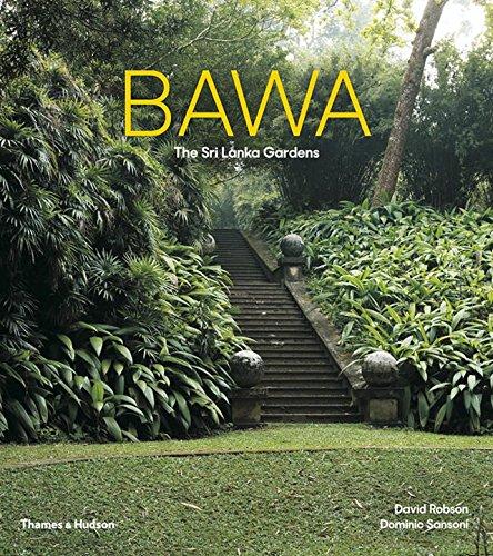 Sri Lanka Landscape (Bawa: The Sri Lanka Gardens)