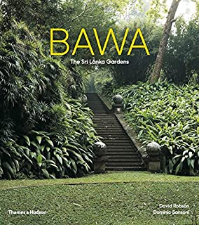 Geoffrey Bawa The Complete Works Pdf
