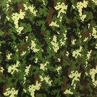 Water Transfer Printing Reeds Camo #3-1 Meter Hydrographics Film Hydro Dipping