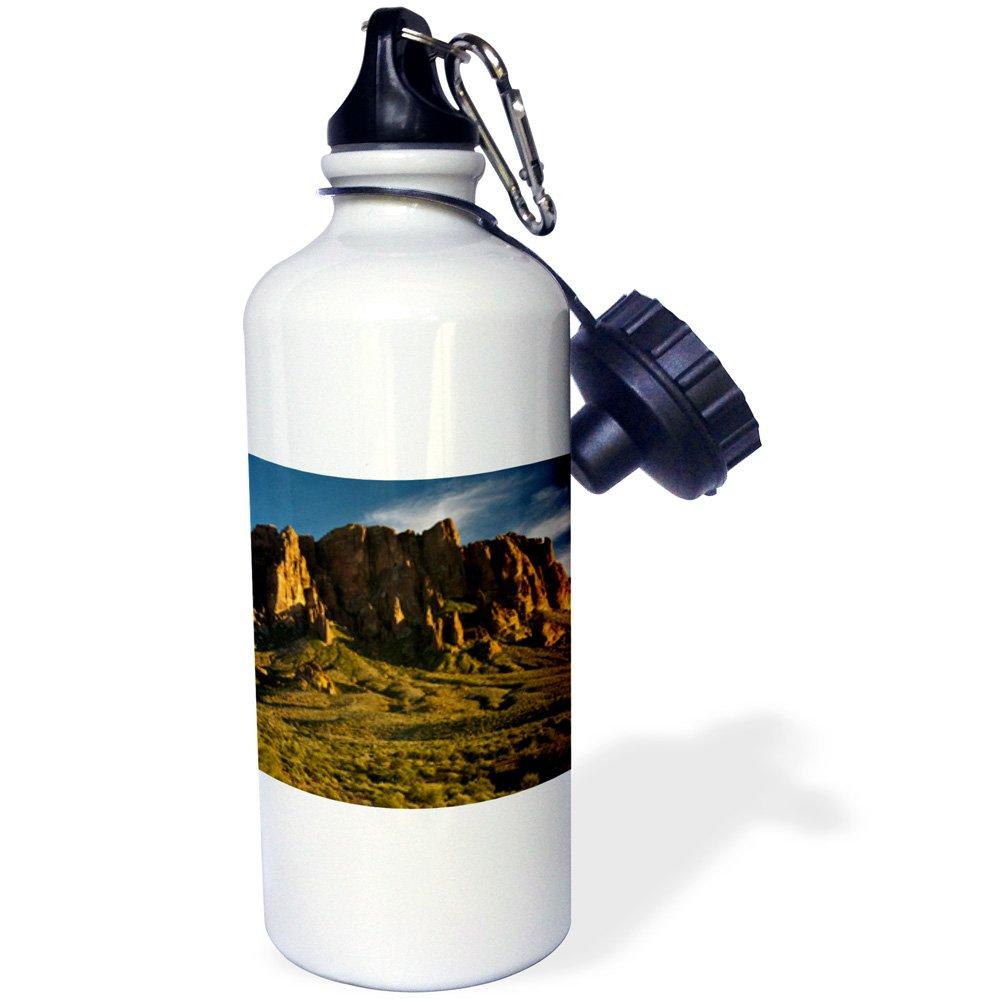 3dRose wb/_229861/_1 California Water Bottle