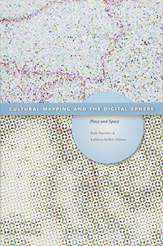 Books : Cultural Mapping and the Digital Sphere: Place and Space