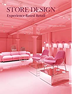 Amazon Com Basics Interior Design 01 Retail Design 9782940411221 Mesher Lynne Books