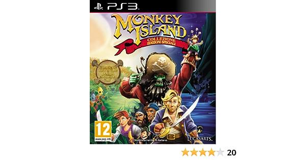 Monkey Island: Amazon.es: Videojuegos