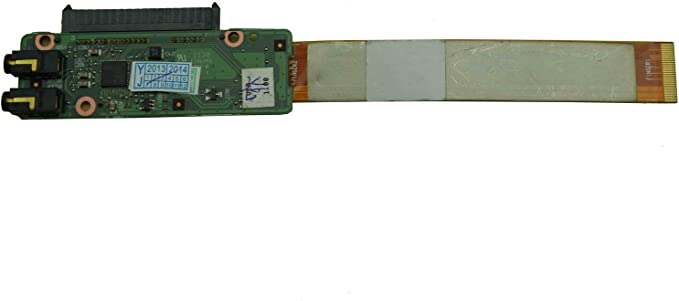 DELL VOSTRO 13 V13 V13TL HDD Conector with Audio Board DDWP3 0DDWP3 6050A2301601