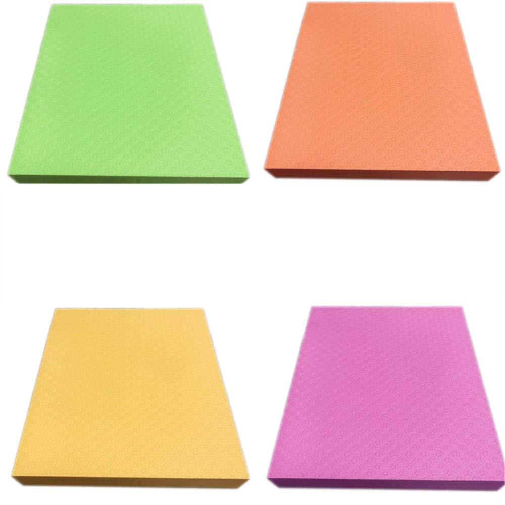 DD/LZY Estabilidad de Equilibrio Balance Pad Yoga Swing ...