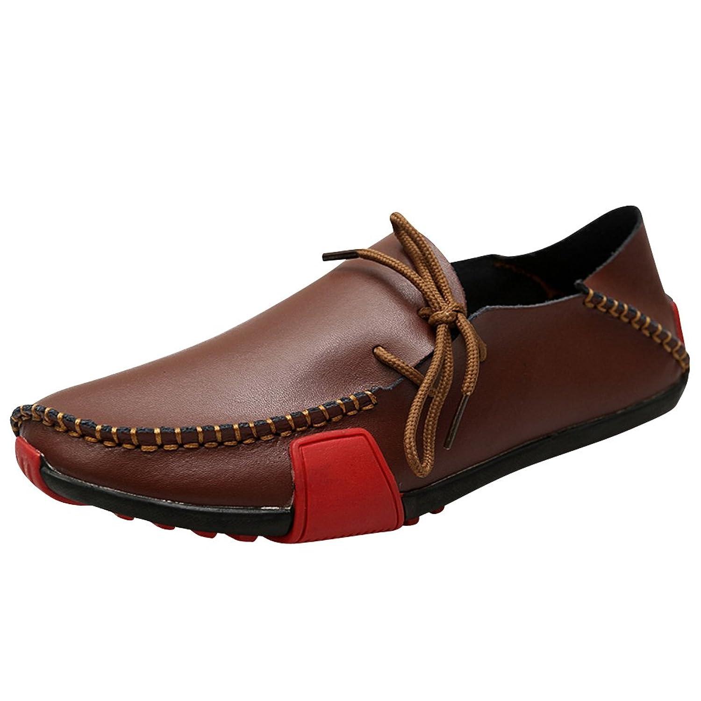 Nero mocassini scarpe da uomo scarpe e borse for Scarpe uomo amazon