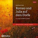 Romeo und Julia auf dem Dorfe | Gottfried Keller