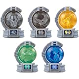 宇宙戦隊キュウレンジャー キュータマ03 全5種セット
