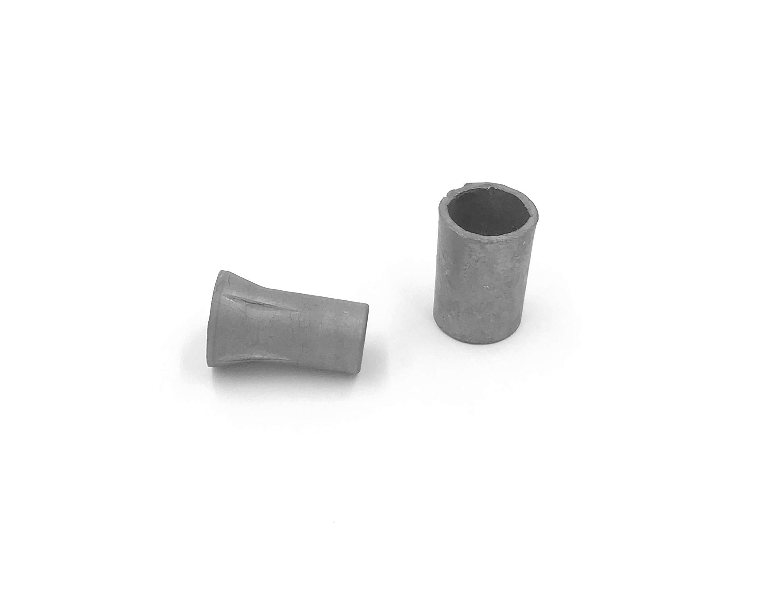 1/2''-13 Lead Machine Screw Anchors(25 Pack)