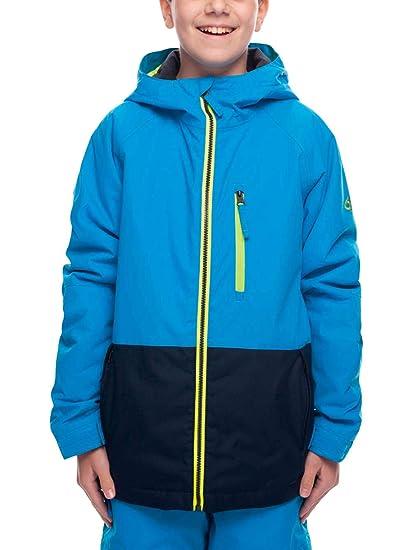 686 Jinx - Chaqueta Impermeable para esquí y Snowboard