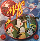Radio AAHS - The Sound of Music and Fun - March 1995 No. 1
