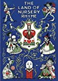 """Land of Nursery Rhymes"" av Fiona (ed) Kennedy"