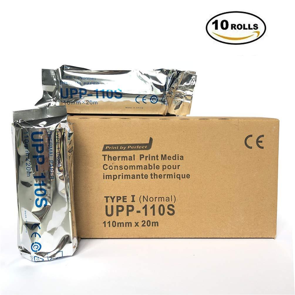 UPP 110S - Papel térmico para impresora ultrasónica Sony ...
