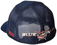 NHL Men's SP17 Trucker Structured Flex Cap