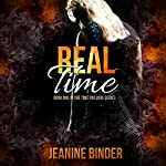 Real Time | Jeanine Binder