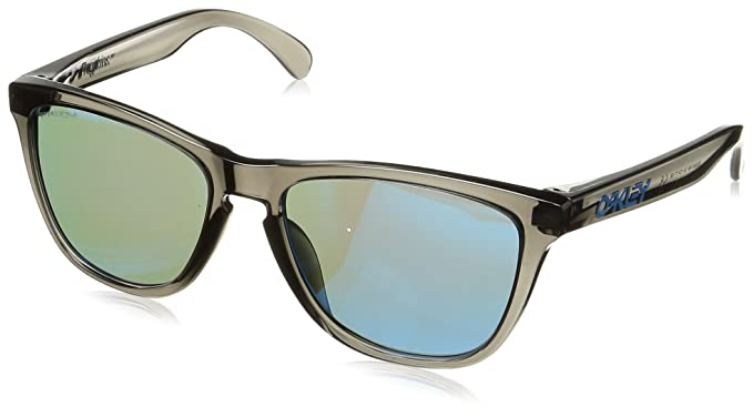 b9be3021969e Amazon.com  Oakley Men s Frogskins Asian Fit Sunglasses
