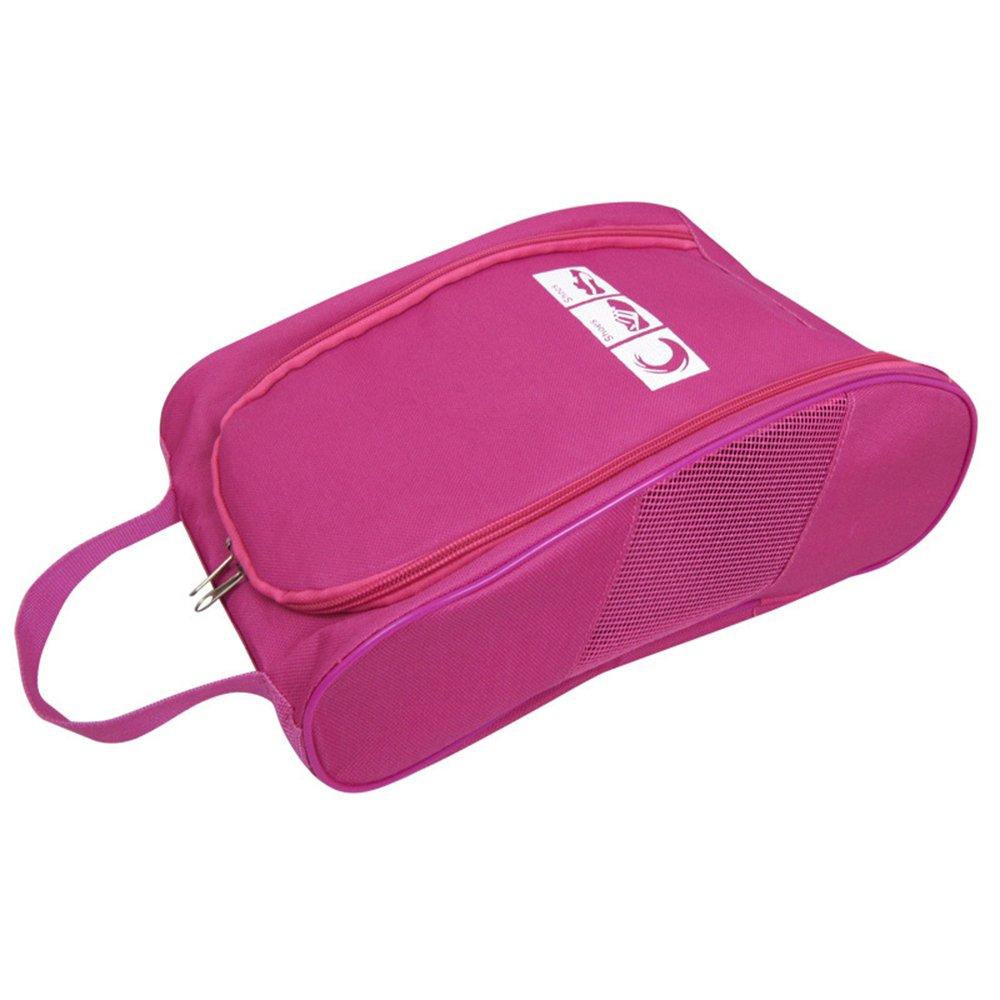 TooPhoto Large Space Portable Traveling Athletics Gym Storage Organizer Bag