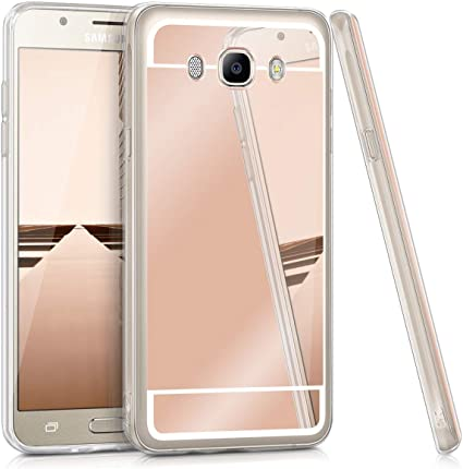 kwmobile Funda Compatible con Samsung Galaxy J7 (2016): Amazon.es ...