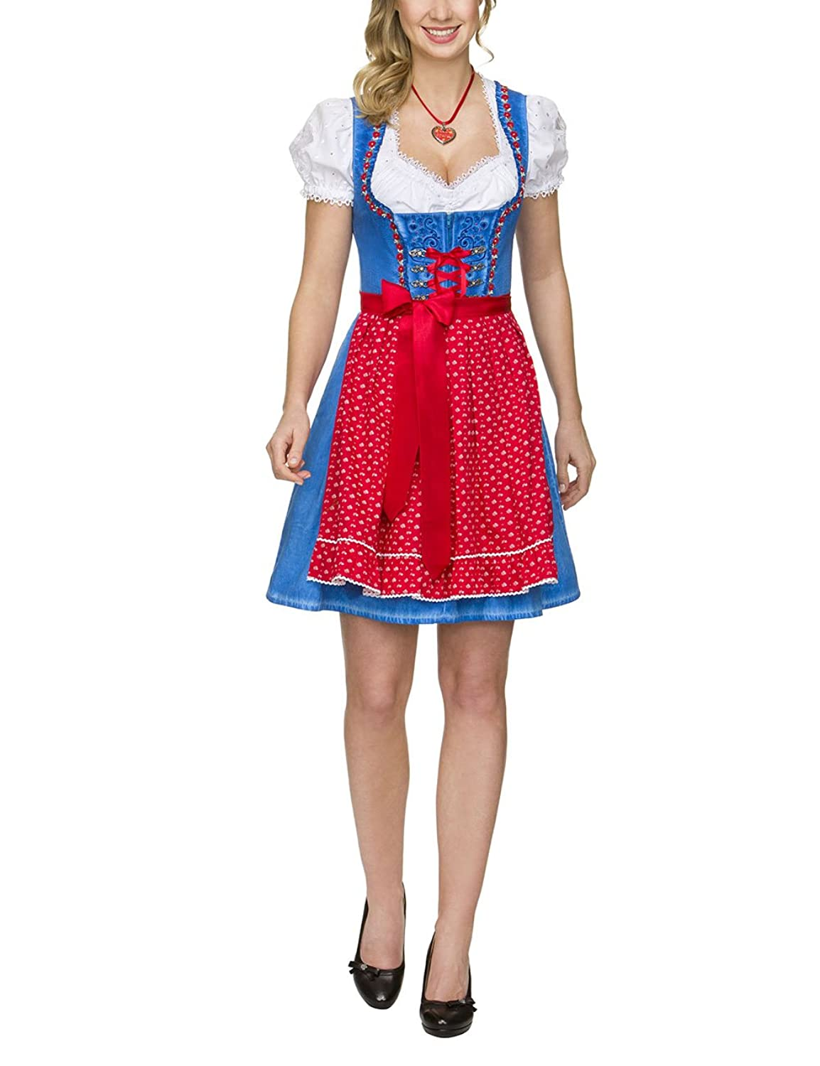Stockerpoint Damen Dirndl Stella