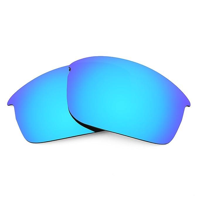 Revant Lentes polarizados para Oakley Bottlecap XL (Azul Hielo) MirrorShield®: Amazon.es: Ropa y accesorios