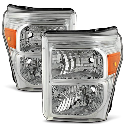 Headlight Ford E