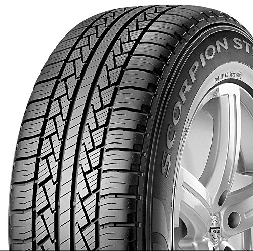 Pirelli Scorpion STR All-Season Radial Tire - 255/70R16 109H