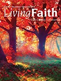 Living Faith - Daily Catholic Devotions, Volume 34 Number 3 - 2018 October, November, December